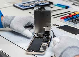 Réparation téléphones