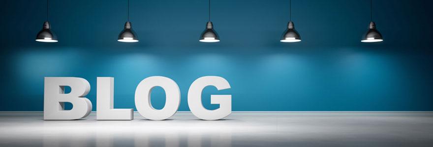 Devenir blogueur