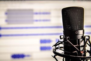 Les podcasts natifs