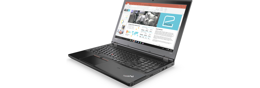 PC LENOVO ThinkPad 570